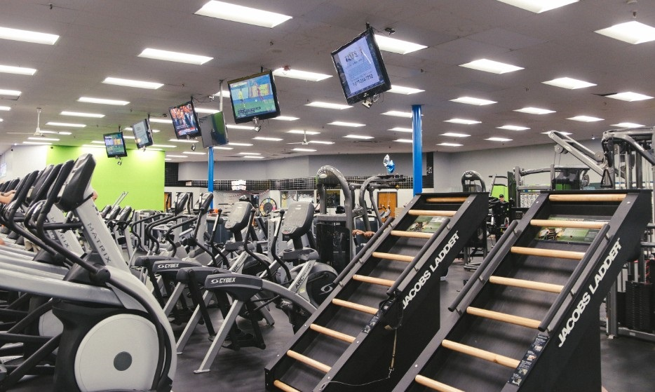 TruFit Gyms & Fitness Centers Fayetteville Hope Mills NC