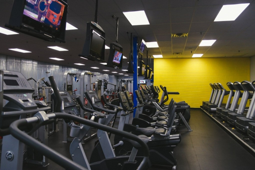 TruFit Gyms & Fitness Centers Morehead City NC