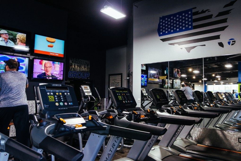TruFit Gyms & Fitness Centers New bern NC